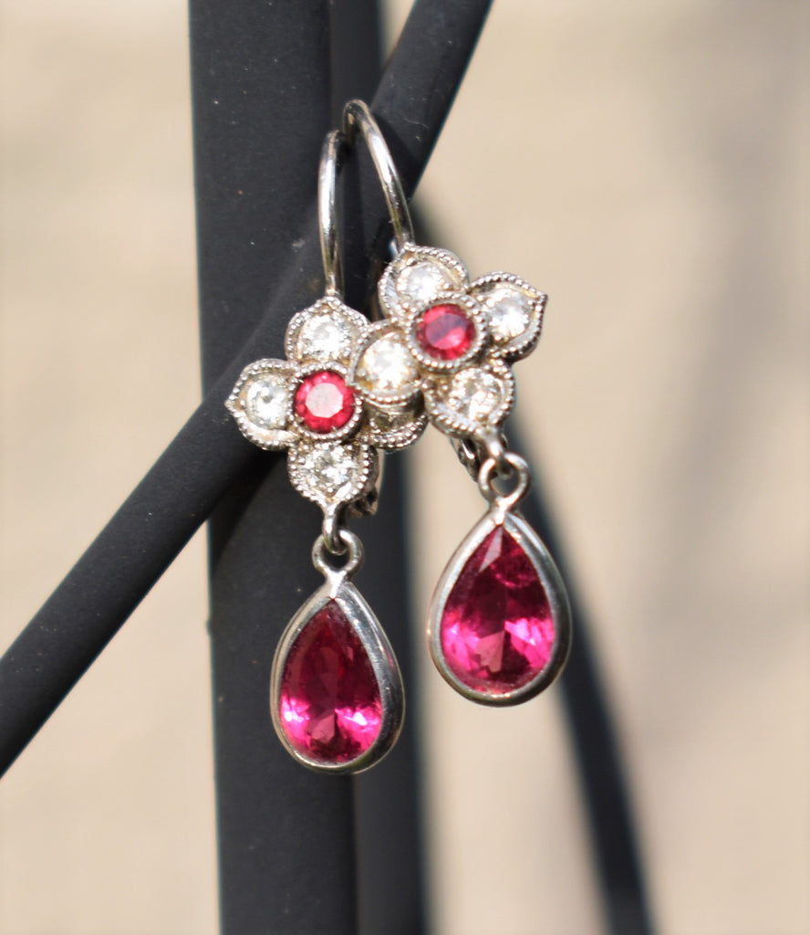 Custom Inspirations - Earrings
