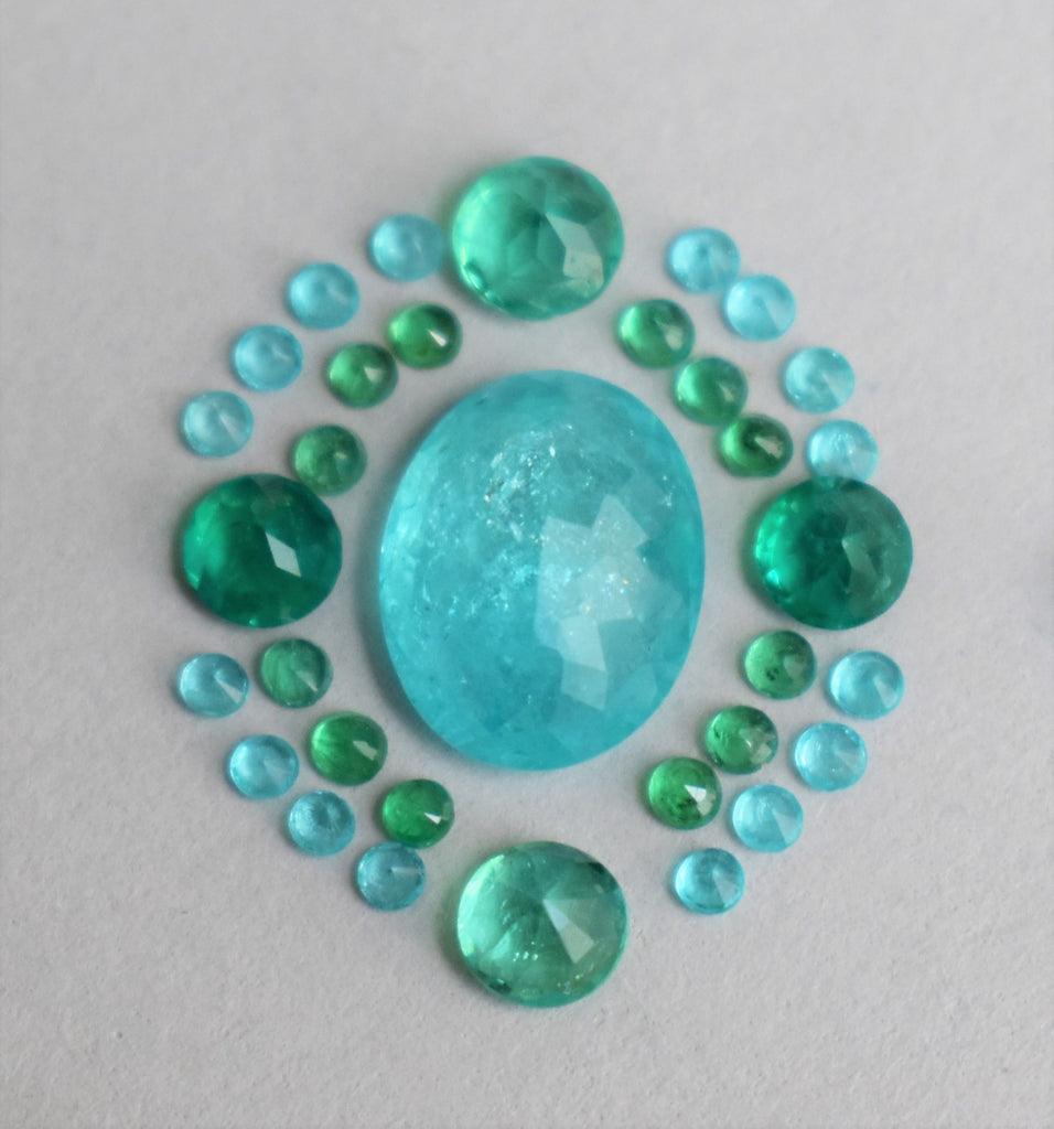 Emeralds Revisited – New Arrivals, New Origins and A Word about Treatment