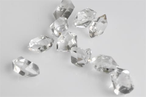 "Hunting for ""Diamonds"" in Herkimer"