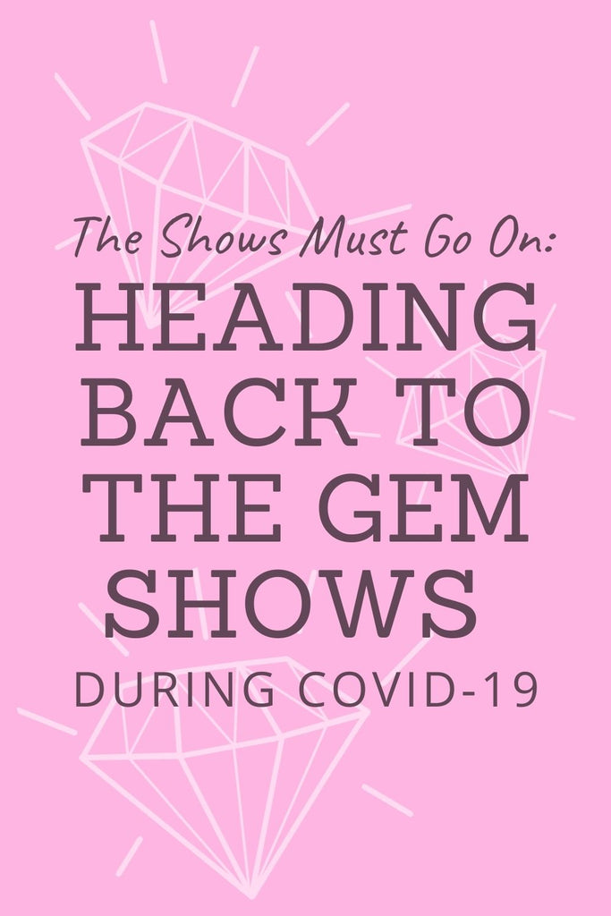 The Shows Must Go On: Heading to Denver Shows During COVID