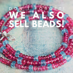 Grab some beads!