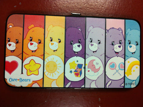 Care Bear Hinge Wallet