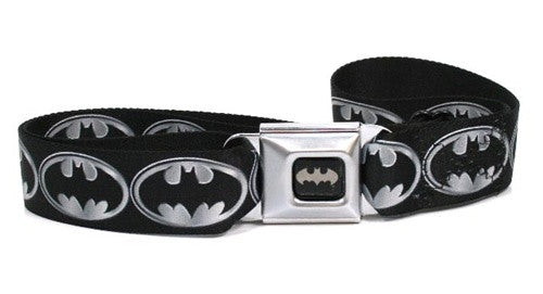 Batman Seat Belt Belt