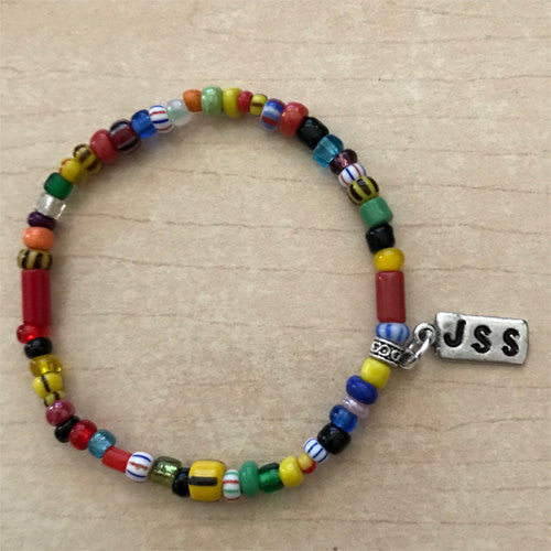 Walking Dead Enid Bracelet - Ferris Arts
