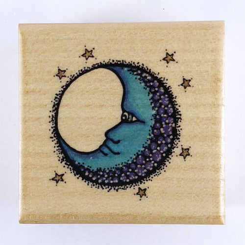 Magic Moon Box - Medium - Ferris Arts