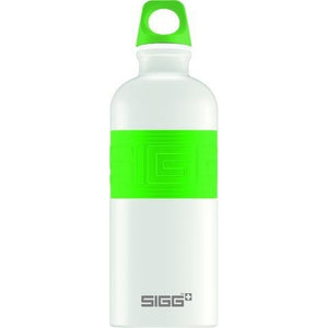 SIGG CYD Water Bottle 0.6L Touch Blue