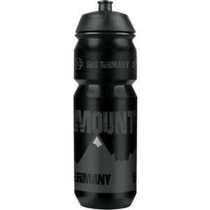 SKS Water Bottle Mountain 0.75 Liter Black