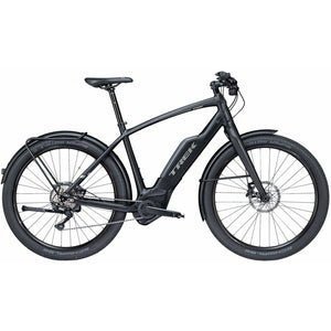 Trek Super Commuter+ 7 Black
