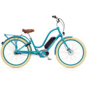 Electra Townie Go! Step- Thru