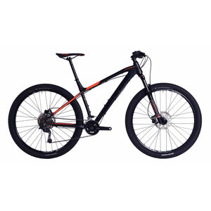 Corratec X-Vert Expert 29 Black/Orange