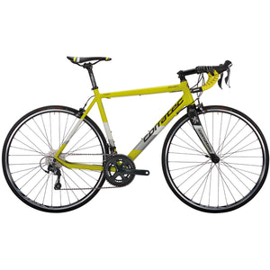 Corratec Dolomiti Expert Neon-Yellow/White