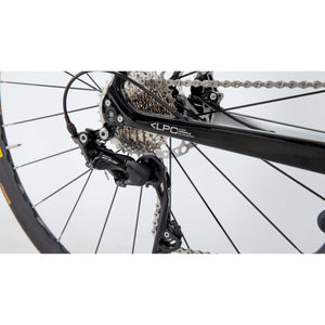 Corratec CCT Team Pro Disc Ultegra Blue/White