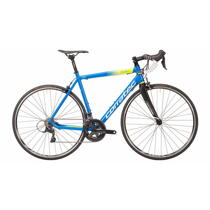 Corratec Dolomiti Expert Blue/Yellow
