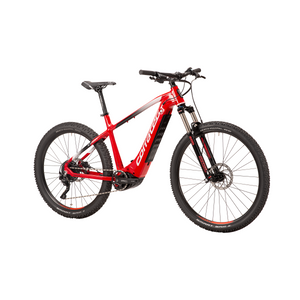 Corratec E-Power X-Vert Race Gent Red/White
