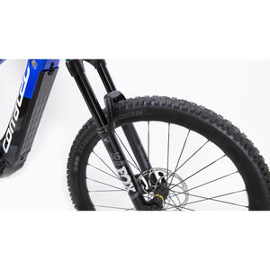 Corratec E-Power RS 160 Factory Black/Blue