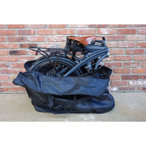 CAMP Folding Bike Carrier Bag