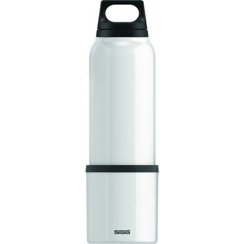 Sigg Hot And Cold Water Bottle With Cup Felixbike The Bicycle Store