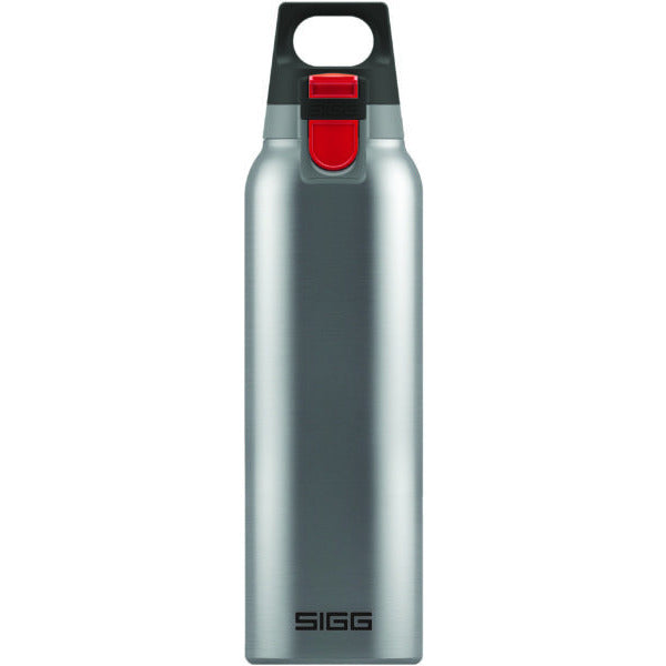 Sigg Hot And Cold One Water Bottle 0 5l With Tea Filter