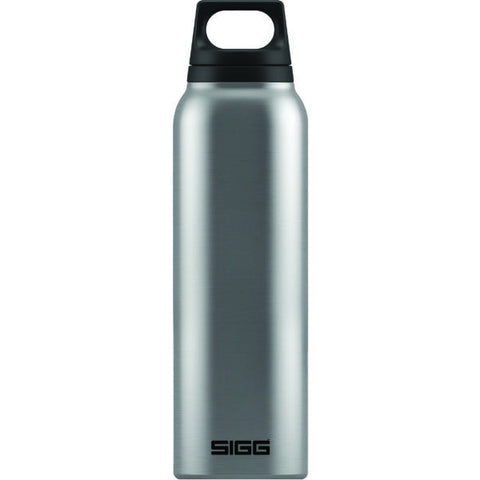 Sigg Hot And Cold Water Bottle 0 5l With Tea Filter Felixbike