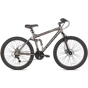 Takara Jiro Dual Suspension Mountain Bike 27.5""