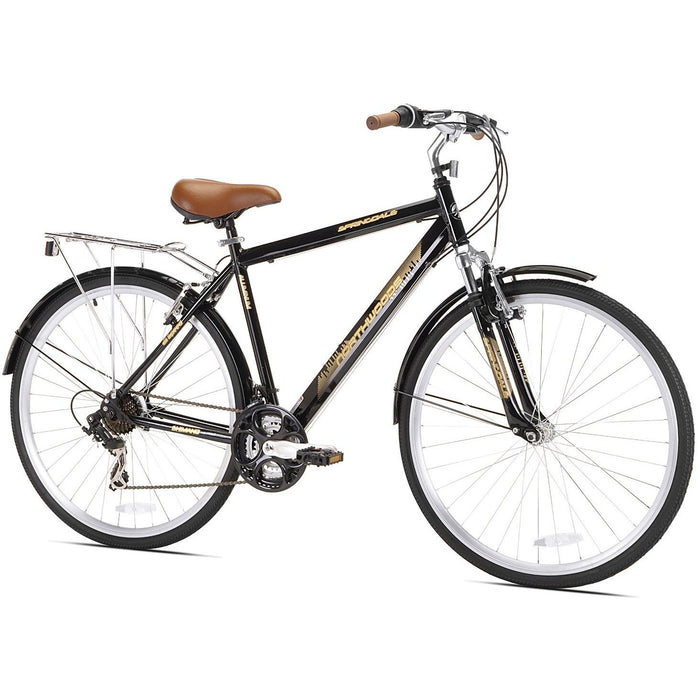 Northwoods Springdale Men's Hybrid Bike