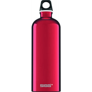 SIGG Traveller Classic Water Bottle 1.0L (Pack of 6)