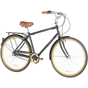 Kent Retro Men's Hybrid Bike