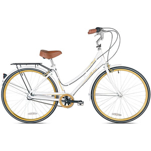 Kent Retro Women's Hybrid Bike