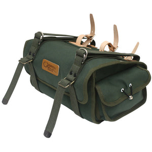 Ostrich S-2 Saddle Bag Khaki Green