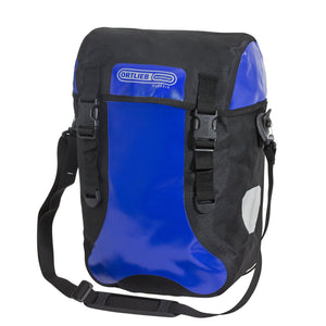 Ortlieb Sport Packer Pannier Blue/Black