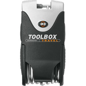 SKS Toolbox Travel 18-Functions