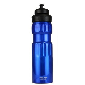 SIGG Wide Mouth Bottle Sport 0.75L Black Touch
