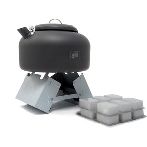 Esbit Large Pocket Stove with Fuel