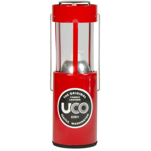 UCO Classic Original Candle Lantern-Painted