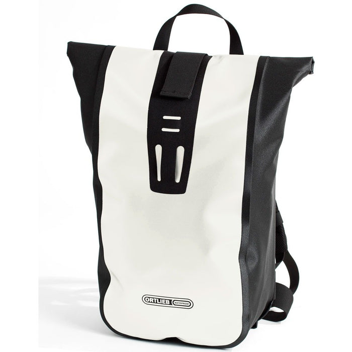 Ortlieb Velocity White Backpack