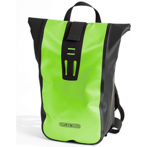 Ortlieb Velocity Lime Backpack