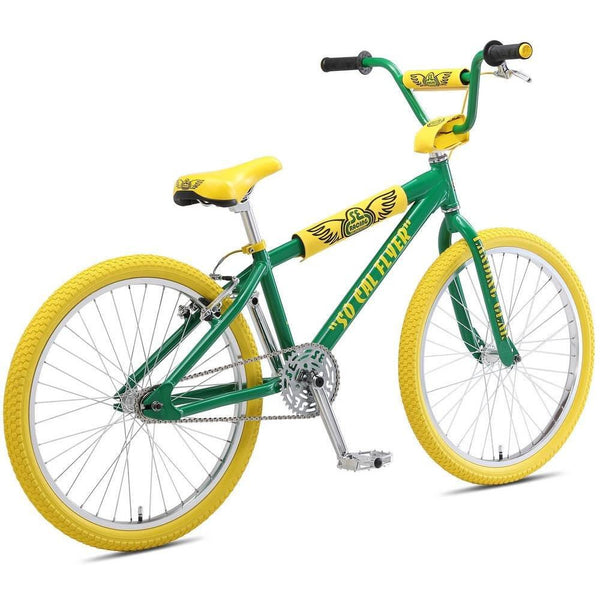 Se So Cal Flyer 24 Quot Spring Green Felixbike The Bicycle Store