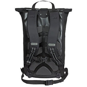 Ortlieb Velocity Blue Backpack