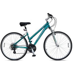 Giordano G7 Women Hybrid 21-Speed