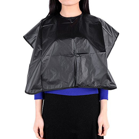 Docooler® Waterproof Salon Apron Cape Hairdressing Hair Dyeing Supplies
