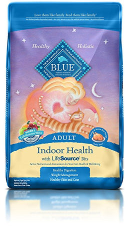 Blue Buffalo Life Protection Dry Adult Cat Food
