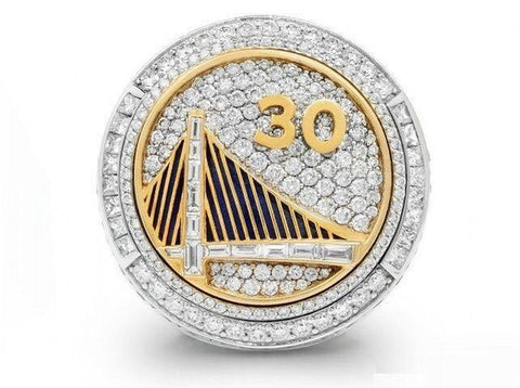 2015 Golden Basketball Warriors sale replica championship rings