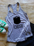 Beard Crush Tank