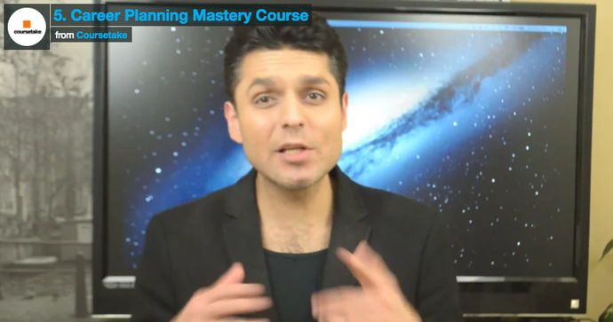 5. Career Planning Mastery Course