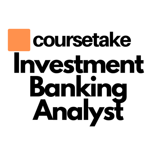 Investment Banking Analyst