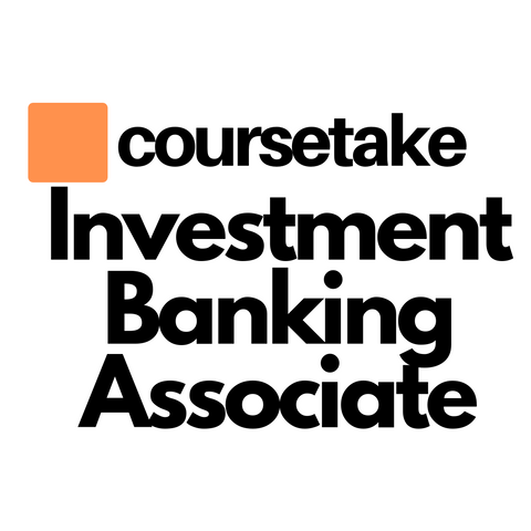 Investment Banking Associate