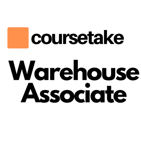 Warehouse Associate