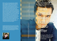 """Start with a Vision, End with a Job Offer"" eBook"