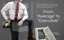 "From ""Average"" to ""Executive"" eBook"
