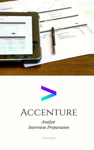 Accenture Analyst Interview Preparation Study Guide